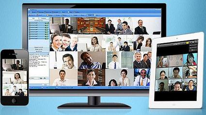 Logiciel professionnel gratuit CUMeeting 2014 Licence gratuite pour 1 an de Videos Conférences illimitées Valeur 180$   assistances informatiques   Scoop.it