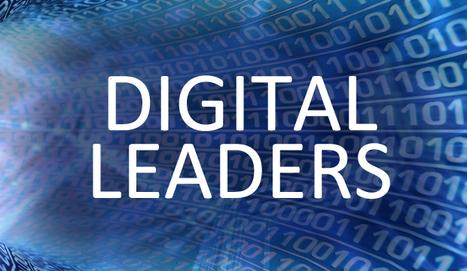 Digital Leadership: A new paradigm shift | Edumorfosis.it | Scoop.it