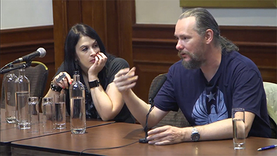 How to Write for Video Games – featuring Rhianna Pratchett (Tomb Raider) and ... - Gamesauce   Writing and Other Crazy Stuff   Scoop.it