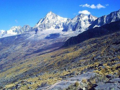 sierra nevada de santa marta   lo mejores paisajes del mundo   Scoop.it