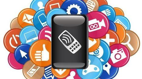 APPs para Smartphones y Tabletas con realidad aumentada   REALIDAD AUMENTADA Y ENSEÑANZA 3.0 - AUGMENTED REALITY AND TEACHING 3.0   Scoop.it
