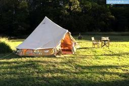 Glamping New South Wales | Luxury Camping Australia | Music | Scoop.it