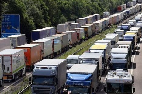 Calais chaos threat to Scots fishing industry - The National | Aquaculture Directory | Scoop.it