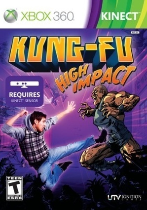 Kung Fu High Impact – Ignition Entertainment Ltd | Games on the Net | Scoop.it
