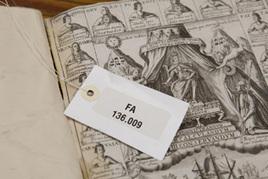 El fondo antiguo y recopilación de recursos sobre la gestión de fondo antiguo en las bibliotecas | BIBLIOTECA PARA TOD@S | Scoop.it