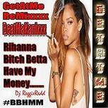 "BeatMaKanixxx ft Rihanna BBHMM remixxxx ""We knew this one was a winner"" 