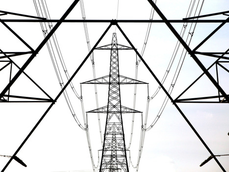 Regulation: Ofgem plans competition inquiry 'to break up the Big Six' | A level econ | Scoop.it