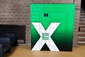 Pour concurrencer Amazon, Google met le grappin sur BufferBox | Logistique et Transport GLT | Scoop.it
