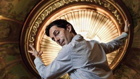 José Martinez, un grand d'Espagne | Terpsicore. Danza. | Scoop.it