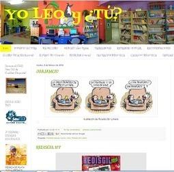 ¿Por qué es importante tener un blog de biblioteca escolar? - Detalle - educaLAB | Lectura 2.0 a la biblioteca escolar | Scoop.it
