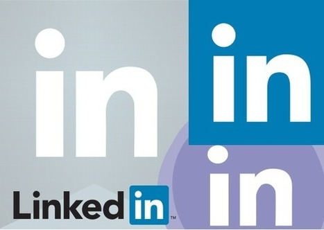 5 Uses For LinkedIn In Your Marketing Strategy | Marketing_me | Scoop.it