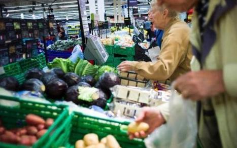 Alimentation: méfiants, les Français misent sur les produits locaux | Questions de développement ... | Scoop.it