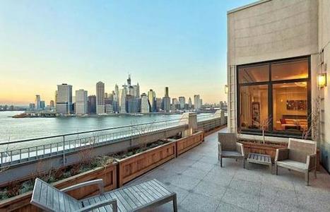 À New York, un couple vend son loft car... il se perd dedans ! | Luxury Real estate | Scoop.it