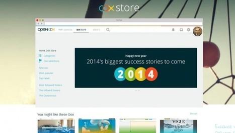 openoox, una nueva forma de guardar, clasificar y compartir enlaces | TIC | Scoop.it