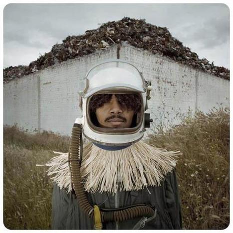 Quince fotógrafos españoles a los que seguir la pista | El mundo utópico del periodismo | Scoop.it