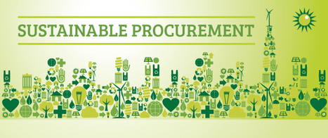 Global Benefits of Sustainable Procurement | American Sustainable Business Council | Sustainable Procurement | Scoop.it