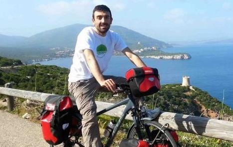 Rumundu: il giro del mondo in bicicletta alla scoperta di stili di vita sostenibili | EcoTurismo e Mobilità Sostenibile | Scoop.it