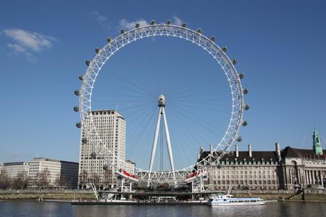 De London eye | KAP1A7lotte | Scoop.it