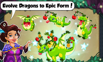 Game Dragon Story apk1.0.5.3 | Android Game Download | Scoop.it
