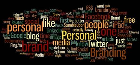 ¿Por qué necesitamos un blog para nuestra búsqueda de empleo? | Educacion, ecologia y TIC | Scoop.it