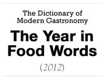 Food Words to Live By | Austin Becomes the Center of the Food Universe | Scoop.it