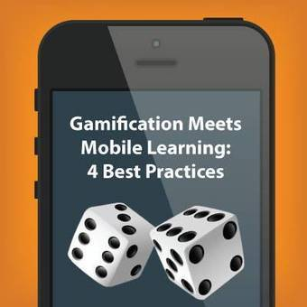 Gamification Meets Mobile Learning: 4 Best Practices | Educación online | Scoop.it