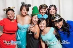 photobooth hire sydney | Hire Instagram Wedding Photobooth Sydney | Scoop.it