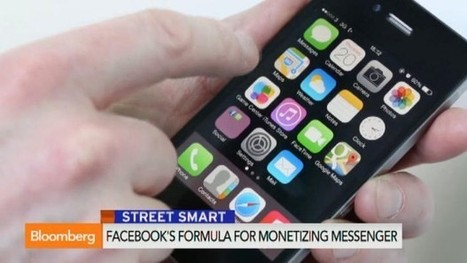 Can Facebook Dominate in Mobile Payments? - Bloomberg | Prepaid and Emerging Payments | Scoop.it