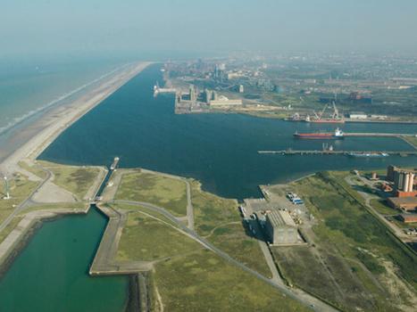 [DUNKERQUE] Le port de Dunkerque adopte la mutualisation des THC fluviales   L'Antenne   Quick News Ports européens   Scoop.it