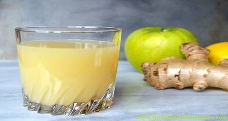 RiseEarth : Take The 3 Juice Colon Cleanse And Flush Pounds Of Toxins From Your Body | Optimum Health: Nutrition, Physical Fitness, & Recreation | Scoop.it