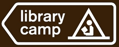 librarycamp: This Free MOOC Will Make You a Better Library Advocate | Educación híbrida | Scoop.it