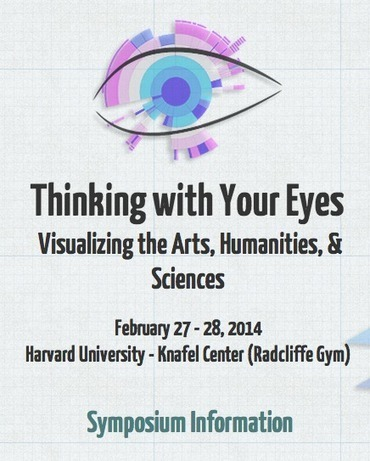 Thinking With Your Eyes: Conference Summary | Visual Culture and Communication | Scoop.it