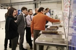 Norsk Titanium AMAZEs Summit Attendees With Rapid Plasma Deposition 3D Metal Printing Technology   More Commercial Space News   Scoop.it