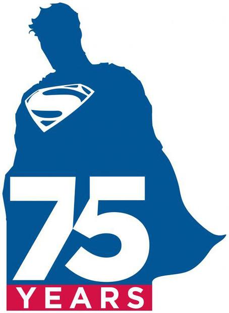 DC Comics release edgy new Superman logo | Logo design | Creative Bloq | Identité visuelle | Scoop.it