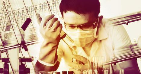 Les wearable détectent désormais des maladies | E-Health | Scoop.it