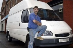 Enjoy Relocation to your New home with a Man and Van Service | Things to Watch Out Before Moving a House | Scoop.it