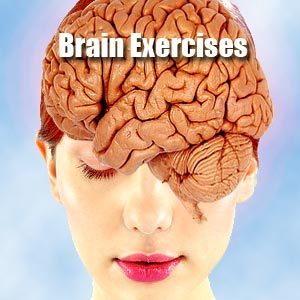 Exercise Might Beat Puzzles for Protecting the Aging Brain | Heart and Vascular Health | Scoop.it