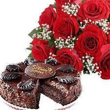 Send Cakes & Flowers Online in India - Saugaat | Gifts Online | Scoop.it
