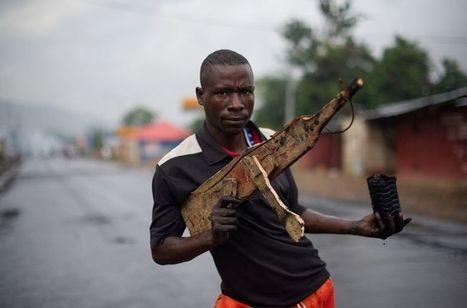 «Burundi: le risque de contagion régionale existe» | International aid trends from a Belgian perspective | Scoop.it