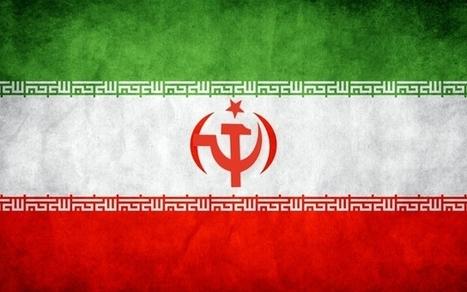 Islamic Republic = Islamic Marxism - Iranian | Current Politics | Scoop.it