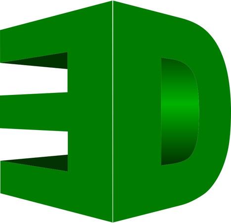 Blokboek 3D | Blokboek3D | Scoop.it