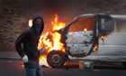 Reading the Riots: Live Q&A with Paul Lewis - The Guardian (blog)   London Riots Sensemaking   Scoop.it