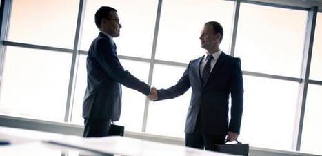 5 astuces surprenantes pour négocier votre salaire | References.be | CV, lettre de motivation, entretien d'embauche | Scoop.it
