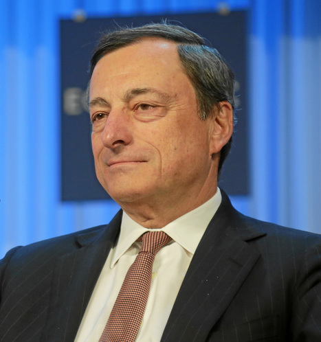 ECB Highlights Cyclical Monetary Policy Differences With the Federal Reserve | Forex News | Scoop.it
