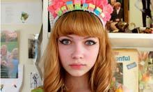 Tavi Gevinson: the fashion blogger becoming the voice of a generation - The Guardian | Fashion PR and Journalism | Scoop.it