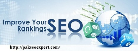 Why Is It Important To Hire The Services Of SEO Specialist? | Singapore SEO | Scoop.it