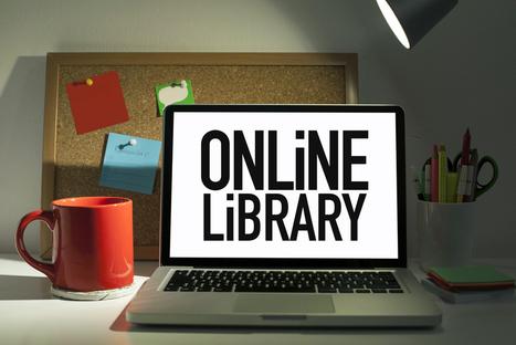 Los 12 puntos a tener en cuenta al prestar contenidos digitales en las bibliotecas | Edición en digital | Scoop.it
