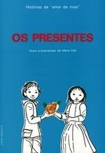 Os Presentes | Livros no catalivros | Scoop.it