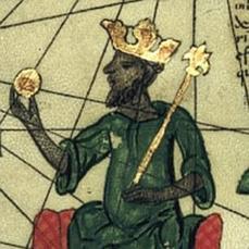 Mansa Musa I, un rey africano del siglo XIV, la persona más rica de la historia   Historia del Mundo Contemporáneo   Scoop.it