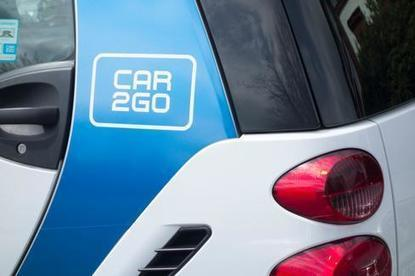 Mobile Apps Drive Car Rentals, But Not Sales - InformationWeek | Autoware - it in cars | Scoop.it